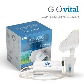 InnoGIO Nebulizator Kompresorowy GIOvital VP-D1