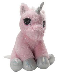 InnoGIO Maskotka GIOplush Unicorn Rosa GIO-816ROSA 35cm