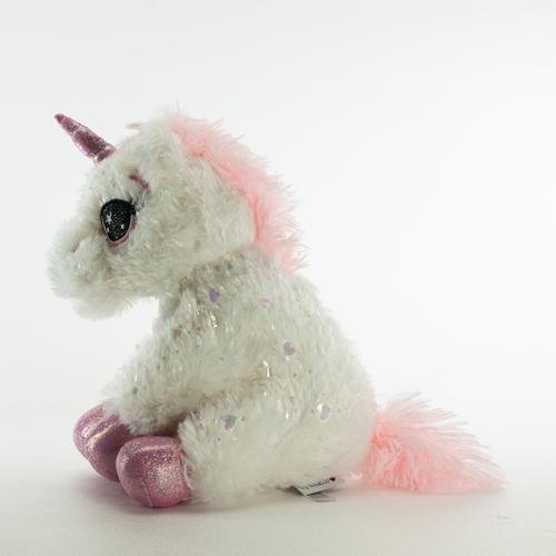 InnoGIO Maskotka GIOplush Unicorn Blanc GIO-816BLANC 35cm (8)