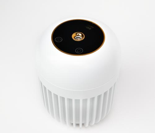 InnoGIO GIOhygro Light Nawilżacz powietrza z lampką GIO-190WHITE (9)