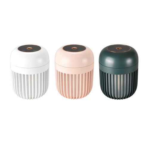 InnoGIO GIOhygro Light Nawilżacz powietrza z podświetleniem GIO-190PINK (4)
