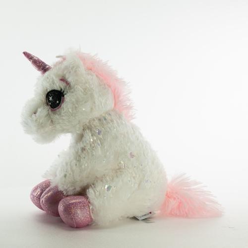 InnoGIO Maskotka GIOplush Unicorn Blanc GIO-818BLANC 60cm (5)