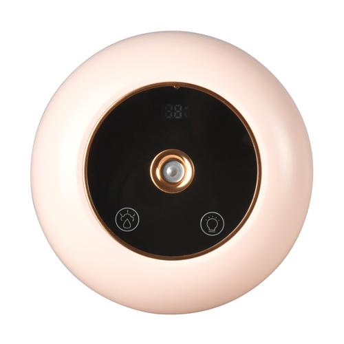 InnoGIO GIOhygro Light Nawilżacz powietrza z podświetleniem GIO-190PINK (2)