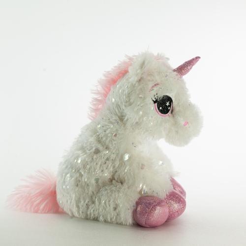 InnoGIO Maskotka GIOplush Unicorn Blanc GIO-818BLANC 60cm (9)