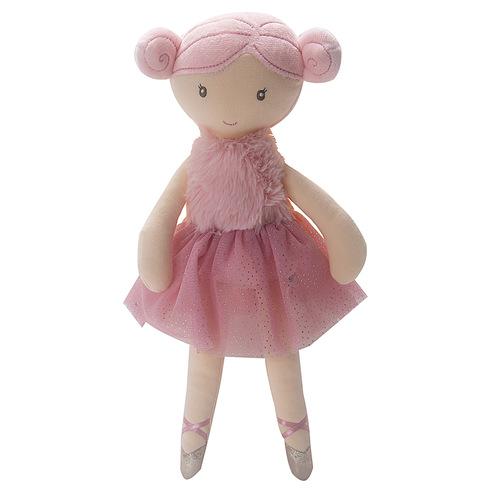 InnoGIO Maskotka GIOplush GIOballerina Doll GIO-826 (1)