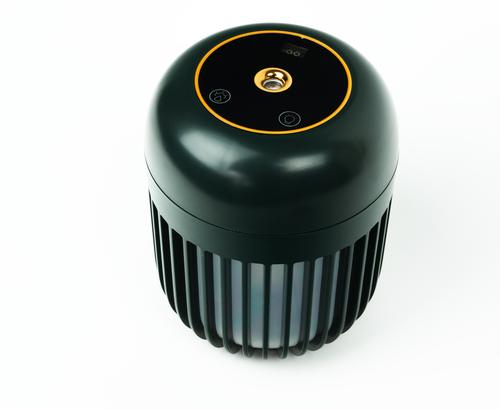 InnoGIO GIOhygro Light Nawilżacz powietrza z podświetleniem GIO-190GREEN (9)