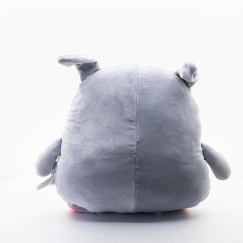 InnoGIO Maskotka GIOplush Rabbit Gray GIO-822 (3)