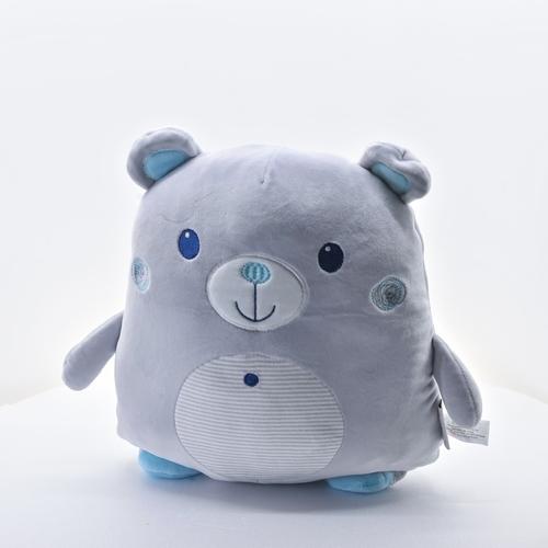 InnoGIO Maskotka GIOplush Bear Gray GIO-821 (2)