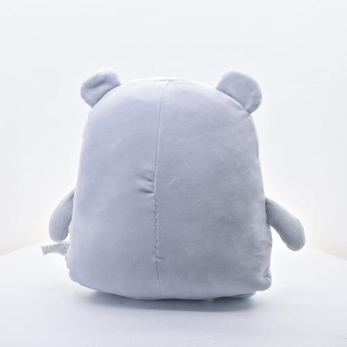 InnoGIO Maskotka GIOplush Bear Gray GIO-821 (4)