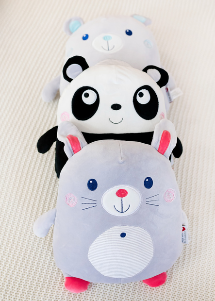 InnoGIO Maskotka GIOplush Panda GIO-820 (8)