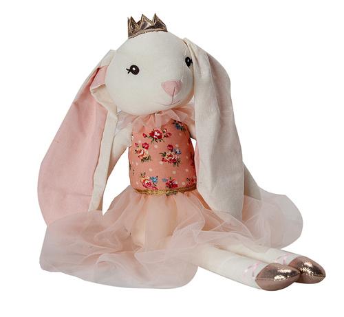 InnoGIO Maskotka GIOplush GIOballerina Rabbit GIO-824 (1)