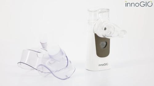 InnoGIO Nebulizator GIOvital Mini Mesh GIO-600 (3)