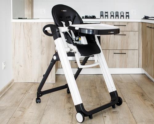 InnoGIO Wielofunkcyjne krzesełko do karmienia dziecka GIO-MILANO (3)