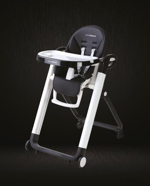 InnoGIO Wielofunkcyjne krzesełko do karmienia dziecka GIO-MILANO (4)