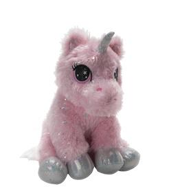 InnoGIO Maskotka GIOplush Unicorn Rosa GIO- 818ROSA 60cm