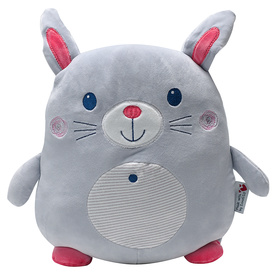 InnoGIO Maskotka GIOplush Rabbit Gray GIO-822