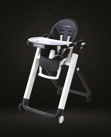 InnoGIO Wielofunkcyjne krzesełko do karmienia dziecka GIO-MILANO